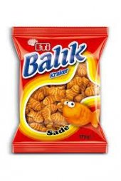 ETİ BALIK KRAKER 85GR