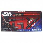 Star Wars Bladebuilders Özel Elektronik Işın Kılıc...