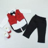 Bebek Mevlüt Takımı 2054pg 11 Kırmızı