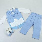 Bebek Mevlüt Takımı 2054pg 2 Mavı