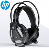 Hp H100 Gaming Set Oyuncu Kulaklık Kablolu Volume Control
