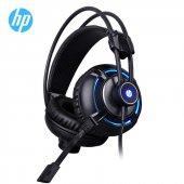 Hp H300 Gaming Set Oyuncu Kulaklık Kablolu Volume Control