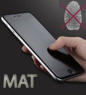 Iphone X Mat Yüzey 3d Kırılmaz Cam