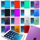 Galaxy Tab 4 T230 T232 T235 7.0 Kılıf Silikon Tpu Transparan 0.2-6