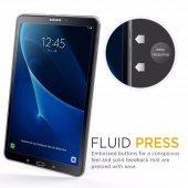 Galaxy Tab A T280 T280Q T285 T287 Kılıf Silikon Transparan 7 inç-6