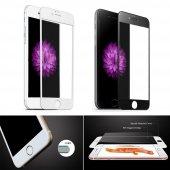 Apple İphone 6 İphone 6s Plus Kırılmaz Ekran Koruyucu 3d Cam Film