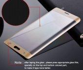 Samsung Galaxy Note 4 Edge Kavisli Ekran Koruyucu !! 4 RENK !-3