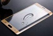 Samsung Galaxy Note 4 Edge Kavisli Ekran Koruyucu !! 4 RENK !-6