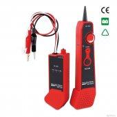 Class Nf 800 Kablo Bulucu Test Cihazı
