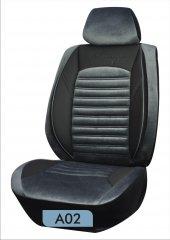 Oto koltuk Kılıfı İnci Elit Serisi-2