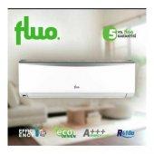 Fluo Fgs 101 Tempo Duvar Tipi 9.000 Btu Inverter Klima A+++