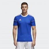 Adidas Squadra 17 Jersey Blue Tişört S99149
