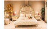 Rumma Mermerli Yatak Odası-3