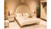 Rumma Mermerli Yatak Odası-4