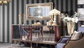 Pezella Art Deco Yemek Odası-2