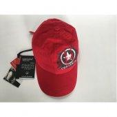 Converse spk unısex kırmızı şapka
