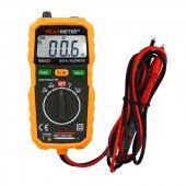 Peakmeter Ms 8232 Dijital Multimetre Ölçü Aleti