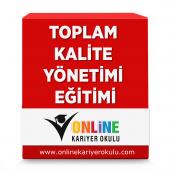 Toplam Kalite