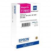 Epson T7891 T7892 T7893 T7894 XXL Orjinal Kartuş 4.000 Sayfa-2