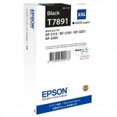 Epson T7891 T7892 T7893 T7894 XXL Orjinal Kartuş 4.000 Sayfa-4