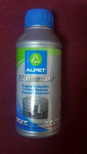 Alpet Hammer Motor Koruyucu 400 Ml