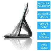 Mobile World Samsung Galaxy Tab 4 T530 360 Derece Dönebilen Beyaz-2