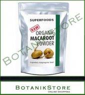 Organik Maca Kökü Tozu Superfoods Organic Maca Root Powder 100 Gr