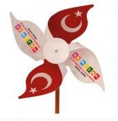 50' Li Paket 23 Nisan' A Özel Rüzgar Gülü