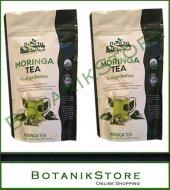 2 Adet Be On Organic Moringa Tea (Moringa Çayı)