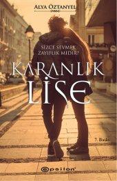 KARANLIK LİSE -1