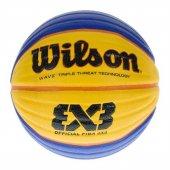 Wilson Fıba 3x3 Replica Rbr Basketbol Topu...