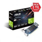 Asus Geforce Gt 710 2 Sl 2gb Gddr5 64bit Dvi Hdmi