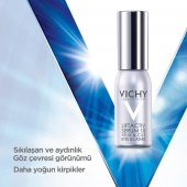 Vichy Liftactiv Serum 10 Göz & Kirpik Serumu 15...