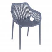 Siesta Air Xl Koltuk Balkon Bahçe Sandalyesi Mobilyası