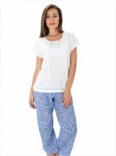Ayyıldız 59397 Pamuklu Kısa Kollu Pijama