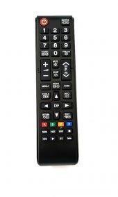 Samsung Lcd Led Tv Kumanda Rm L1088 Kargo...