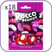 Rocco Beans Kırmızı Meyveli Yumuşak Şekerleme...
