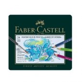 Faber Castell Aquarel Boya Albrecht Dürer 24 Renk