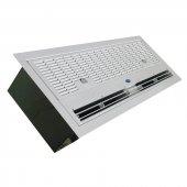 Olefini Rsehcf 230 Ankastre Elektrik Isıtıcılı Ticari Tip Hava Perdesi 230 Cm