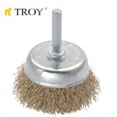 Troy T 27702 50 Pimli Çanak Fırça