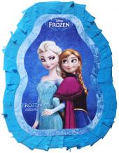 Frozen Pinyata Ve Sopası