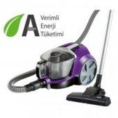 Arnica Pika Et14410 Toz Torbasız Elektrikli...