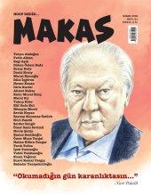 Makas Dergisi