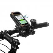 SBS Samsung Galaxy S5 Bisiklet Tutucu