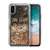 LAUT Pop Glitter Glam iPhone X Kılıf
