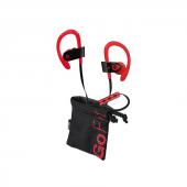 SBS Bluetooth Kablosuz Kırmızı Kulaklık-2