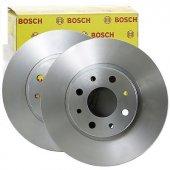 Bosch Arka Fren Diski 0986479s96 Mercedes Benz 2007 2013 Araçlar