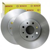 Bosch Ön Fren Diski 0986479211