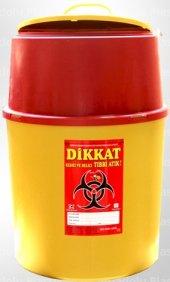 Tıbbi Atık (Enfekte) Kutusu 10 Lt