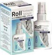 Antiseptik Solüsyon El Ve Cilt Antiseptiği Roll...